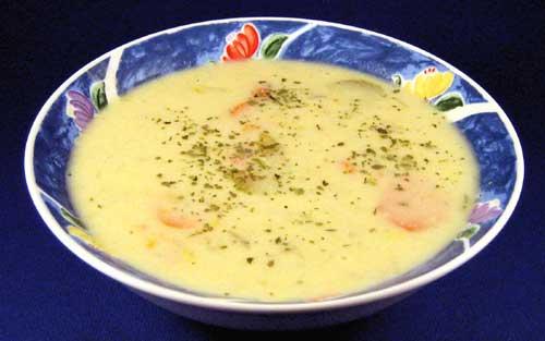 سوپها