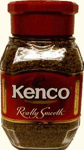 Kenco Coffee 100g Really smooth