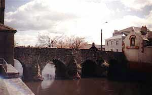 Boyne River Bridge