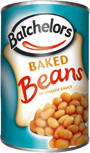 Batchelors Baked Beans