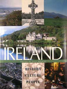 Ireland: History, Culture, People edited by Paul Brewer
