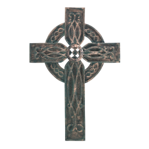 Celtic Easter Cross