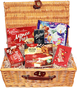 Festive Tea Hamper
