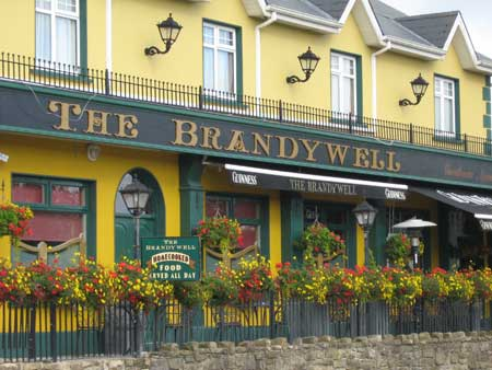 The Brandywell, Dromod, Ireland