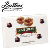 Butlers Irish Cream Truffles