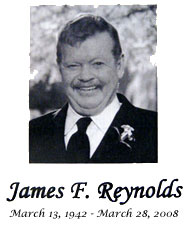 James F. Reynolds