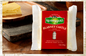 Kerrygold Blarney Irish Cheese