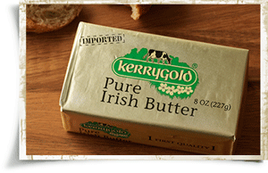 Kerrygold Irish Butter Block 8oz