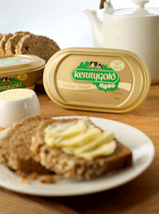 Kerrygold Butter Tub 8.5oz