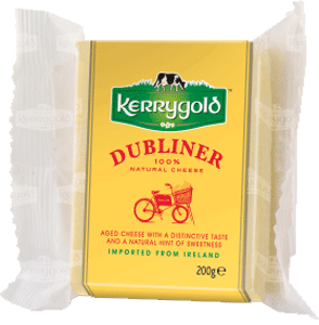 Kerrygold Irish Dubliner Irish Cheese