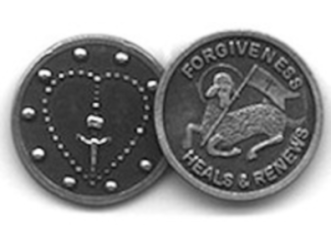 First Penance Pocket Token