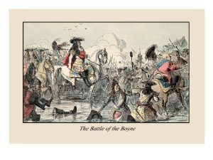 Battle of the River Boyne