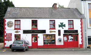 The Forge, Ballinamore, Ireland