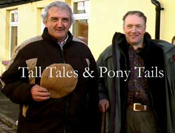 Tall Tales & Pony Tails