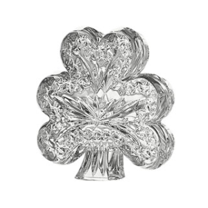 Waterford Shamrock Collectible